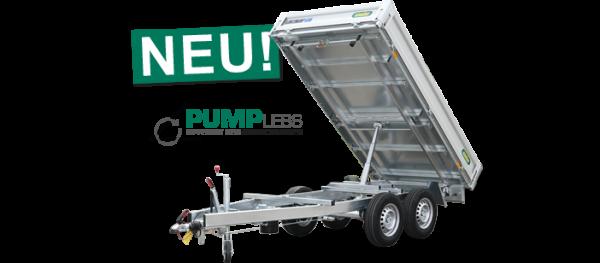 WEB 32 Pumpless